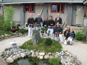 Training in Belgien
